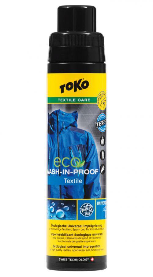 Toko  Eco Wash-In Proof 250ml