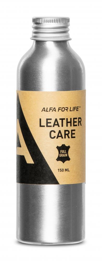 Alfa  LEATHER CARE