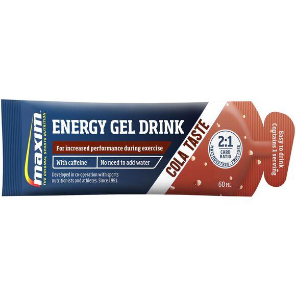 Maxim  Inst Energy drink 60 ml Cola