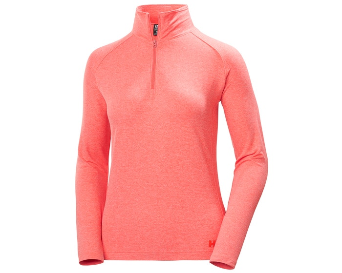 Helly Hansen  W Verglas 1/2 Zip