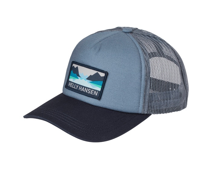 Helly Hansen  Hh Trucker Cap