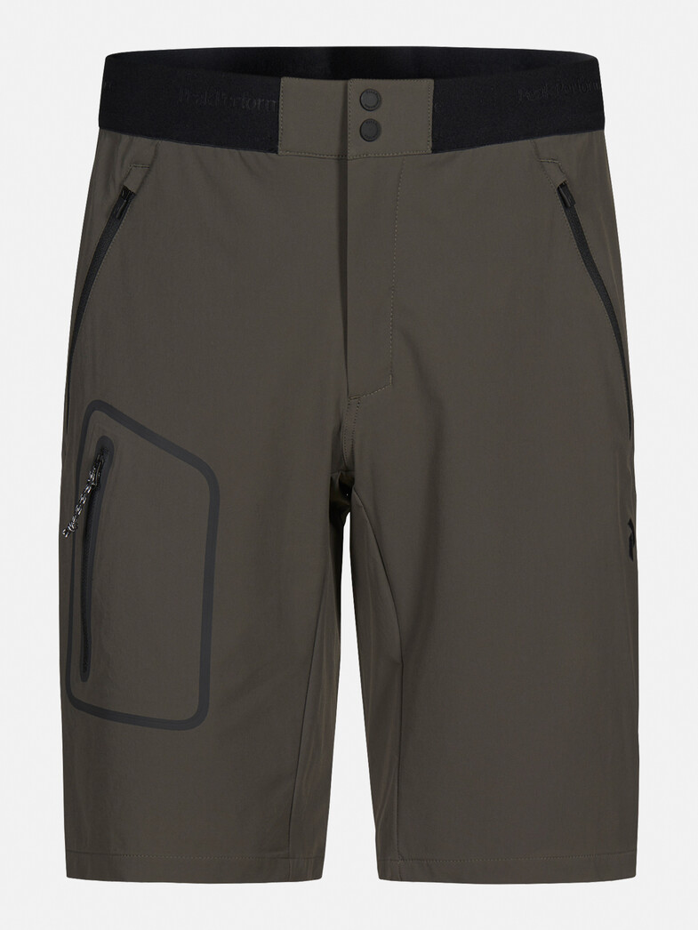 Peak Performance  M Light Softshell Shorts