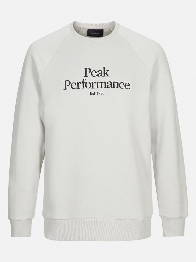 Peak Performance  ORIGINAL CREW