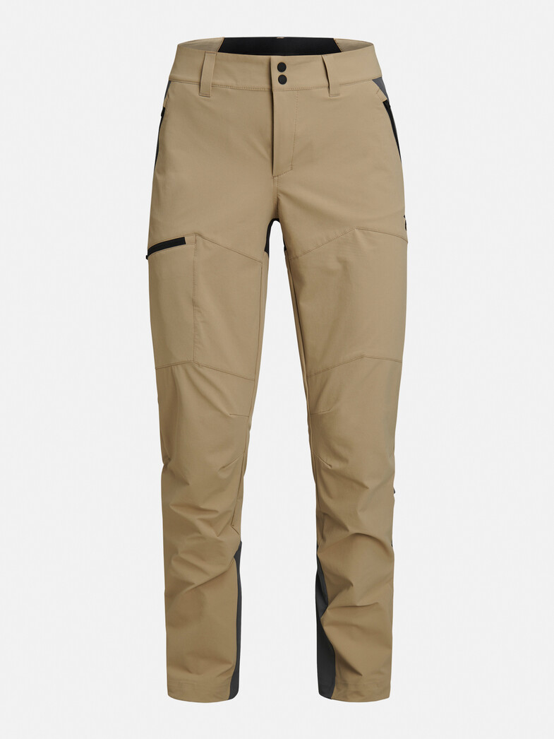 Peak Performance  W Light Ss Carbon Pants