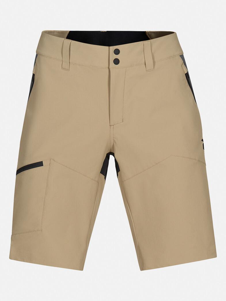 Peak Performance  W Light Ss Carbon Shorts