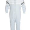 Marius Kids Wool Playsuite Baby Blue