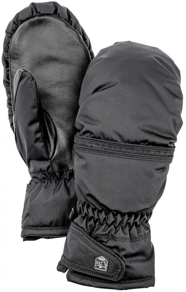 Hestra  Primaloft Leather Female - mitt