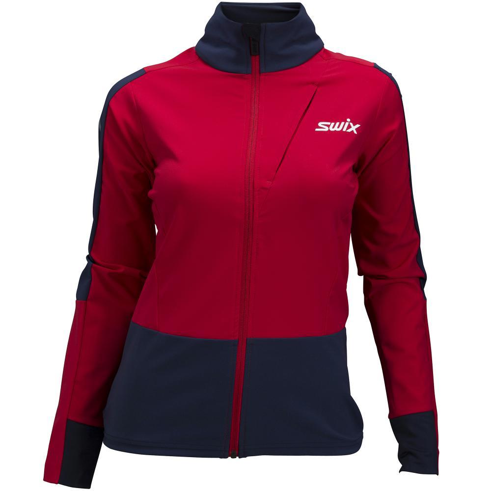 Swix  Quantum performance jacket W