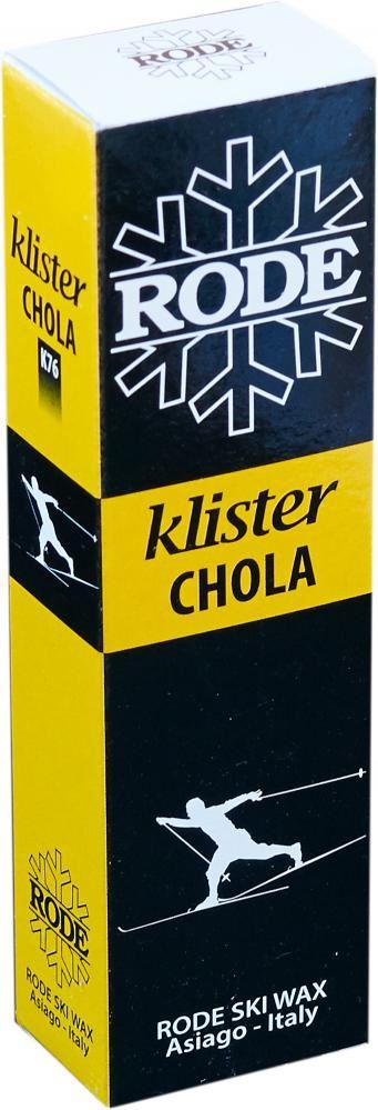 Rode  Klister Chola grunnklister