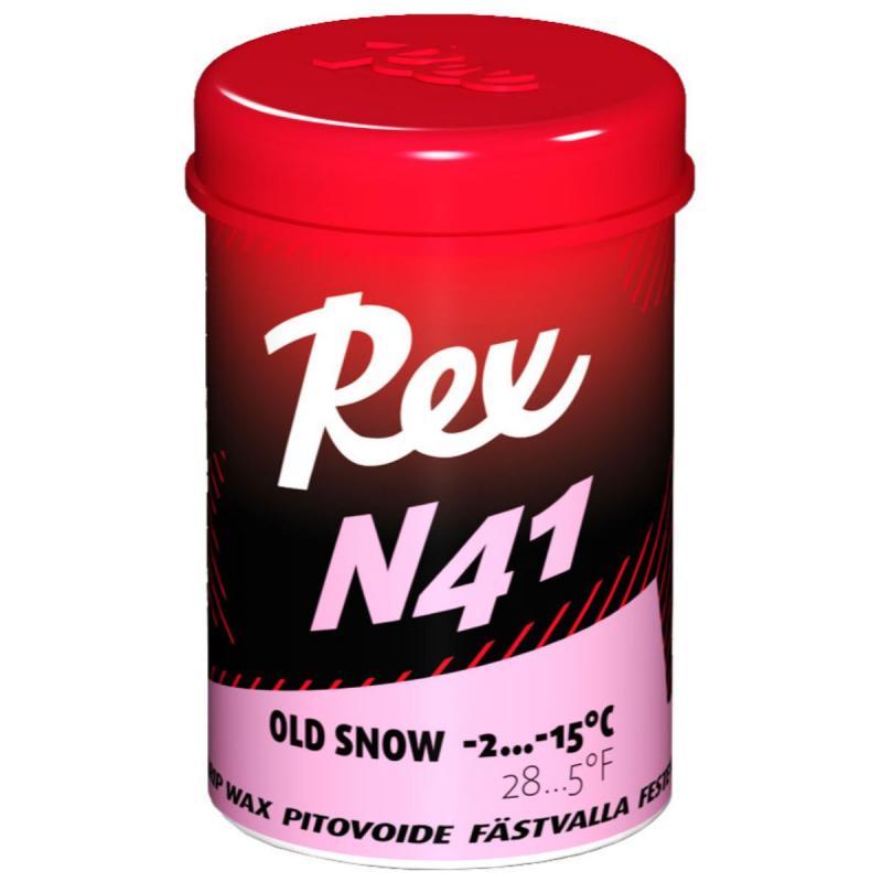 Rex N41 Grip Wax