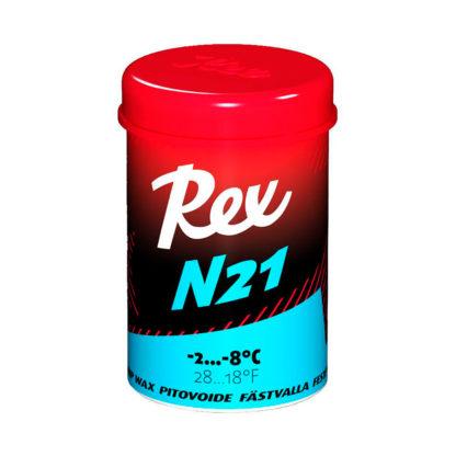 Rex N21 Grip Wax