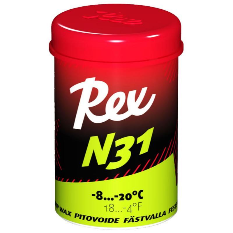 Rex N31 Grip Wax