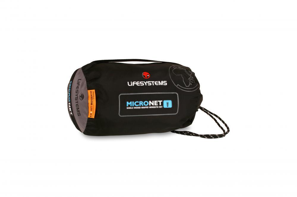 Lifesystems  Myggnett Micro Single