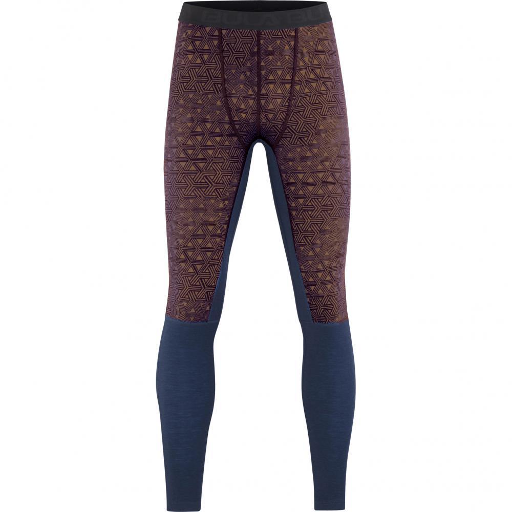 Bula  Geo Merino Wool Pants