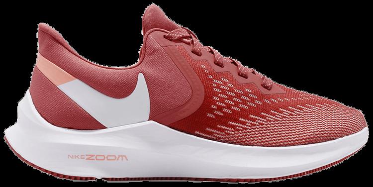 Nike  WMNS NIKE ZOOM WINFLO 6