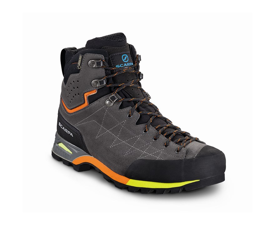 Scarpa Zodiac Plus GTX Men