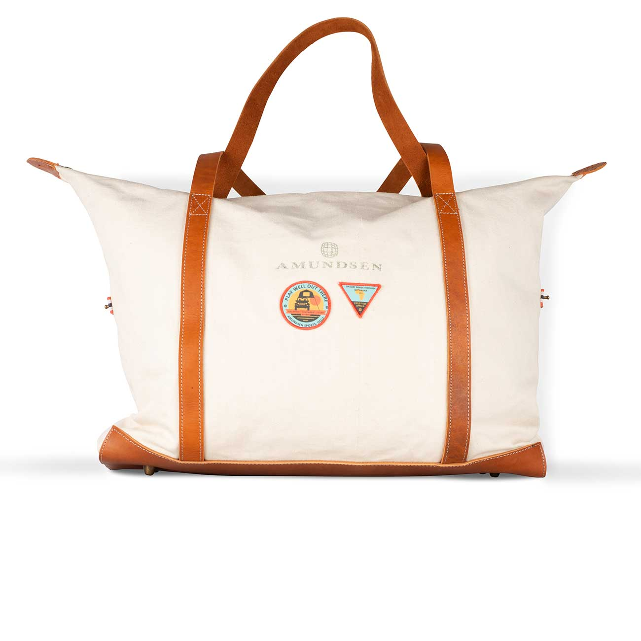 Amundsen KALAHARI WEEKEND TOTE BAG