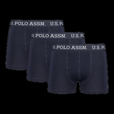 Polo Abadalla boxer 3pk