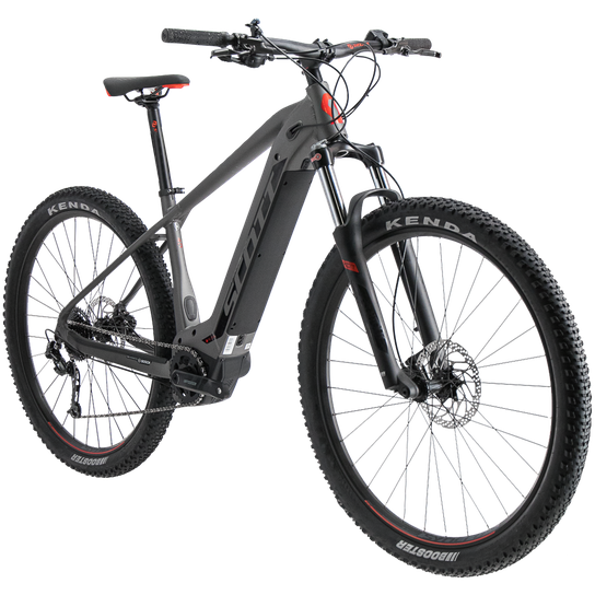 Scott Aspect E-Ride 950