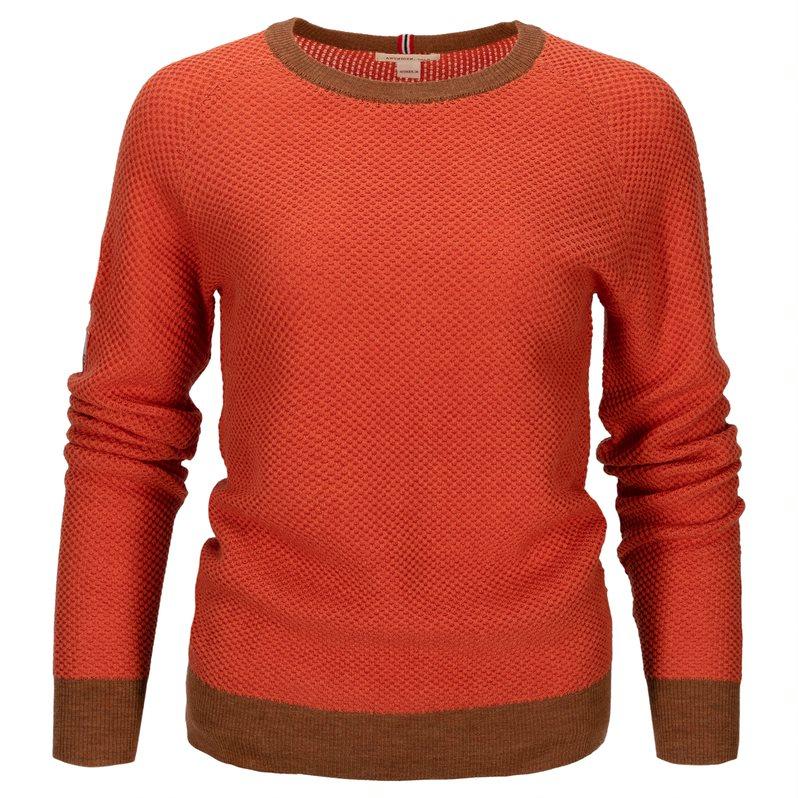 Amundsen Drifter Sweater Wmn