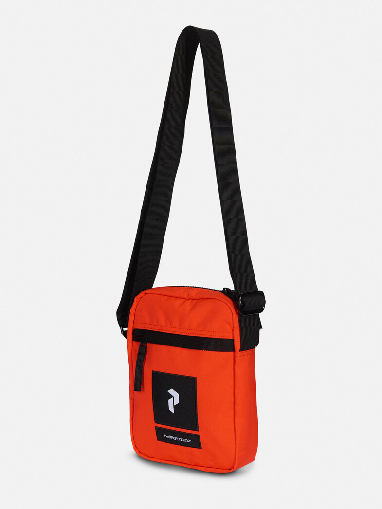 Peak Performance  Andy Bag