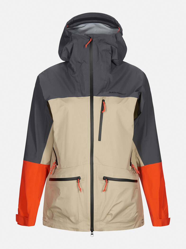 Peak Performance  W Vislight C Jacket
