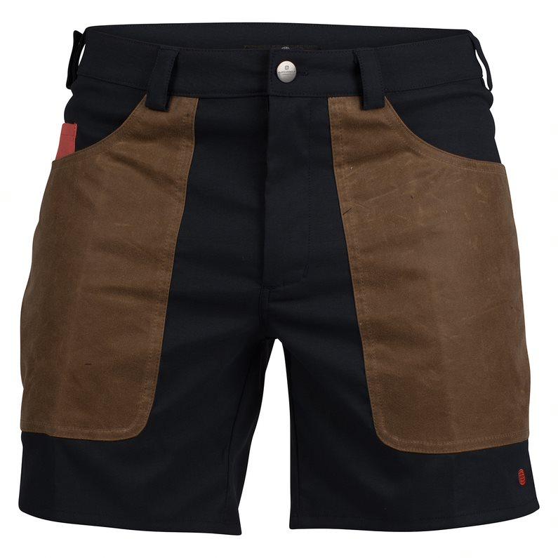 Amundsen 7incher Field Shorts Men