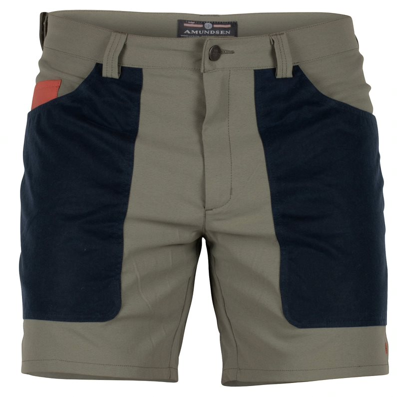 Amundsen 7incher Field Shorts Men