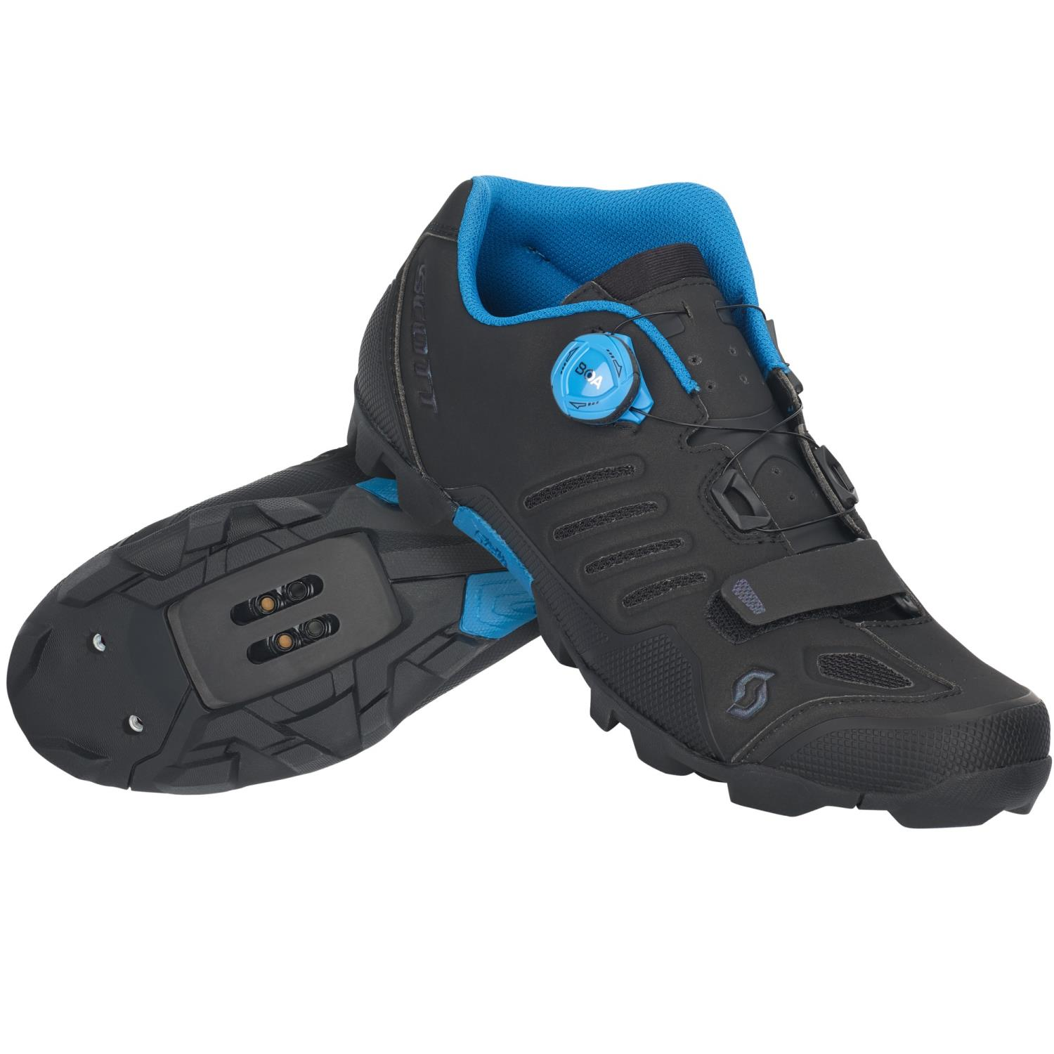 SCOTT Shoe MTB Shr-alp R