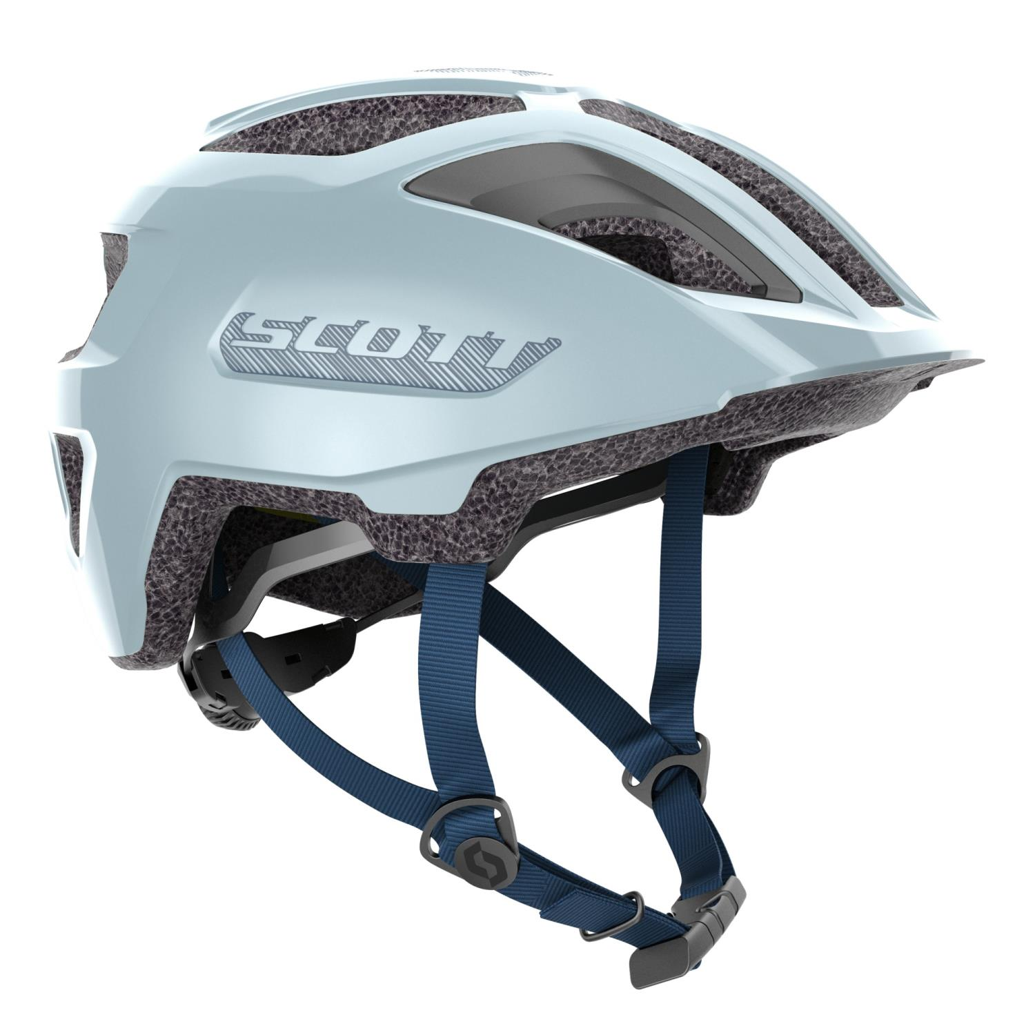 Scott  Helmet Spunto Jr. Plus (Ce)