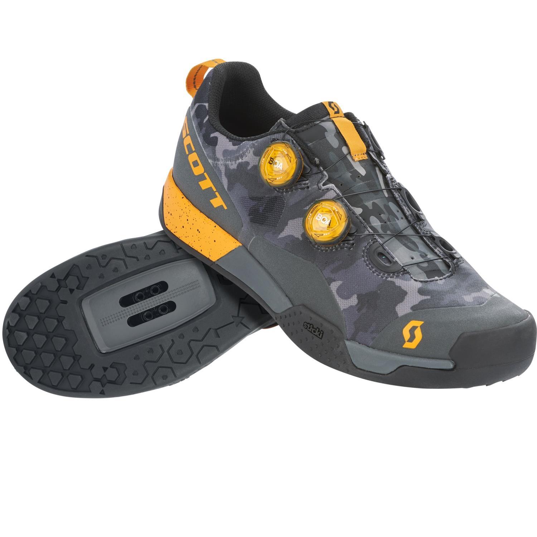 SCOTT Shoe MTB AR Boa Clip