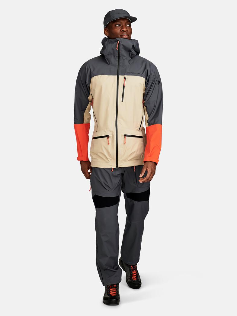 Peak Performance  M Vislight C Jacket