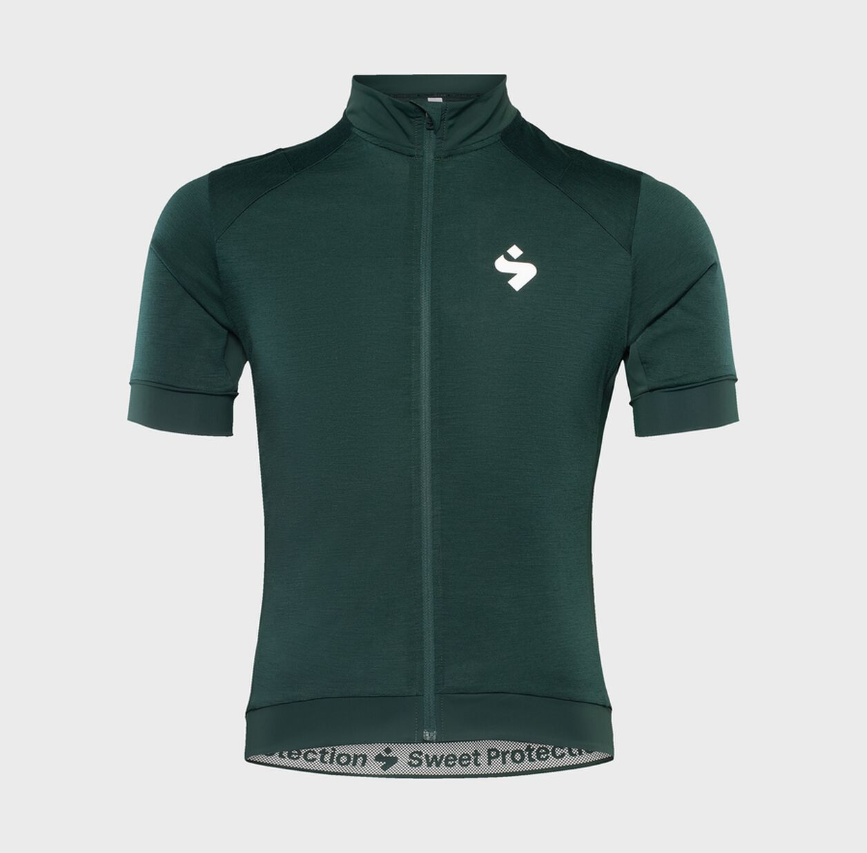 Sweet Protection Crossfire merino ss jersey M