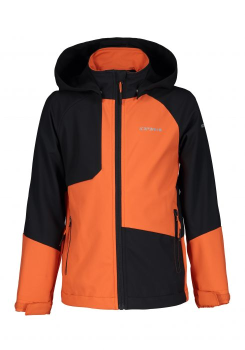 Icepeak  Kenton Jr / Softshell Jacka