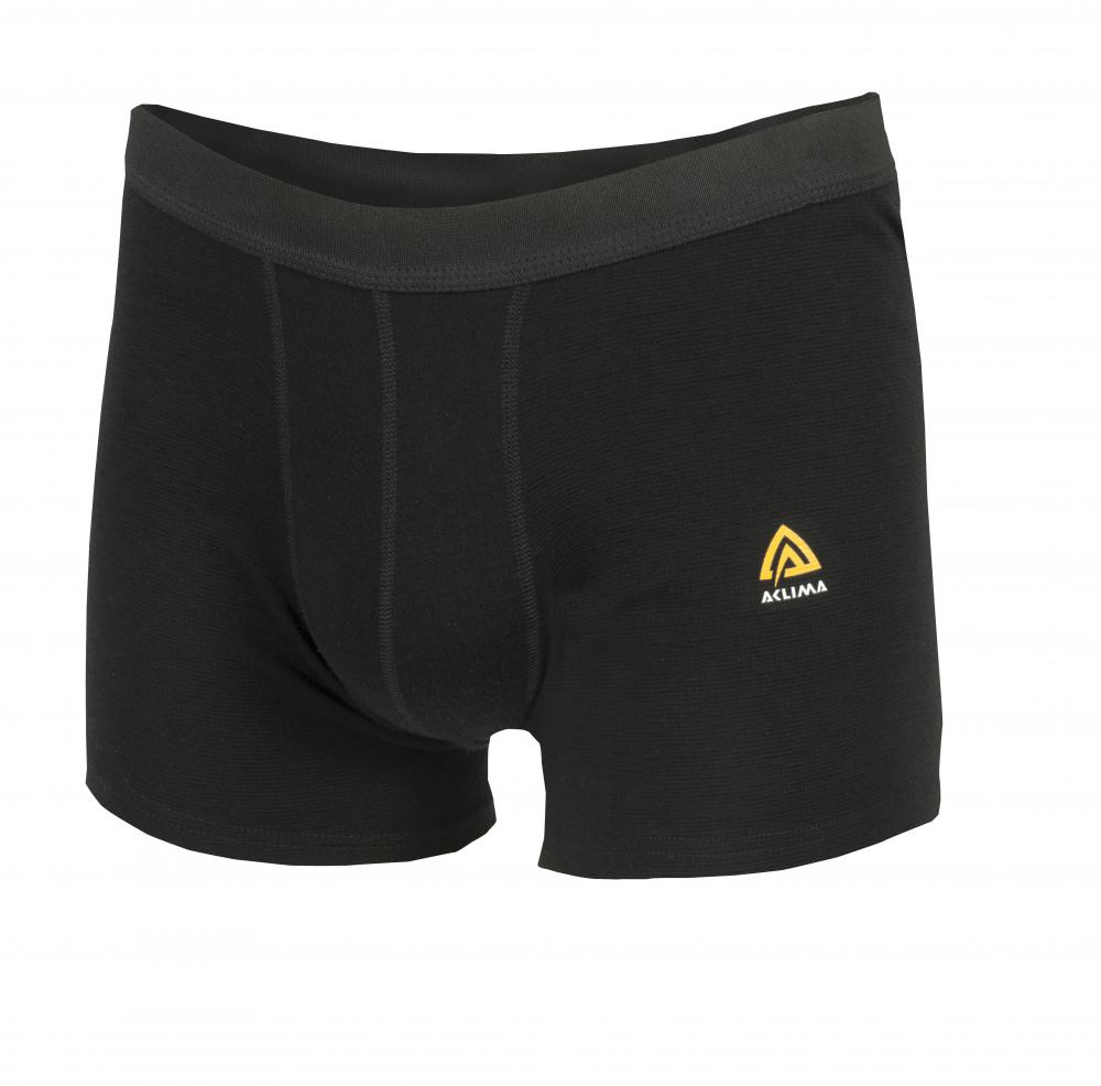 Aclima  WarmWool Boxer shorts, Man