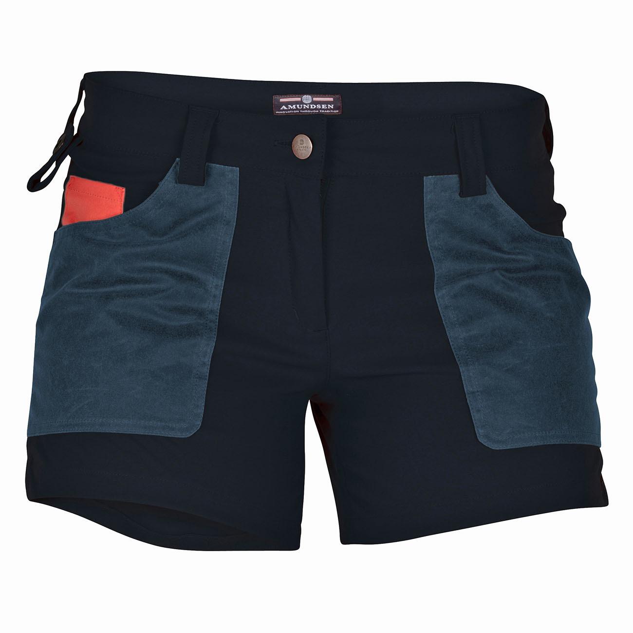 Amundsen 5incher Field Shorts Womens