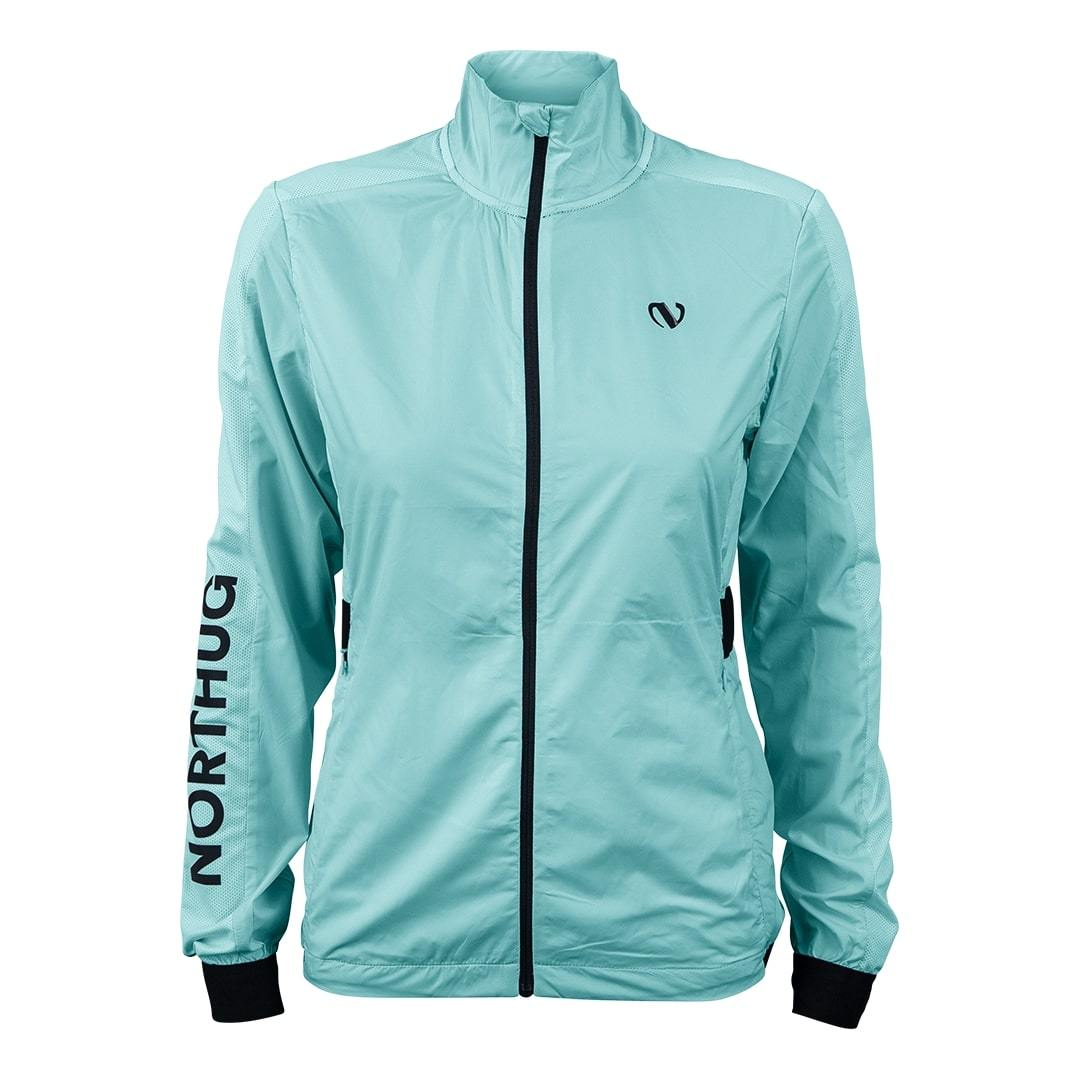 Northug  Oppdal Training Jacket Wmn