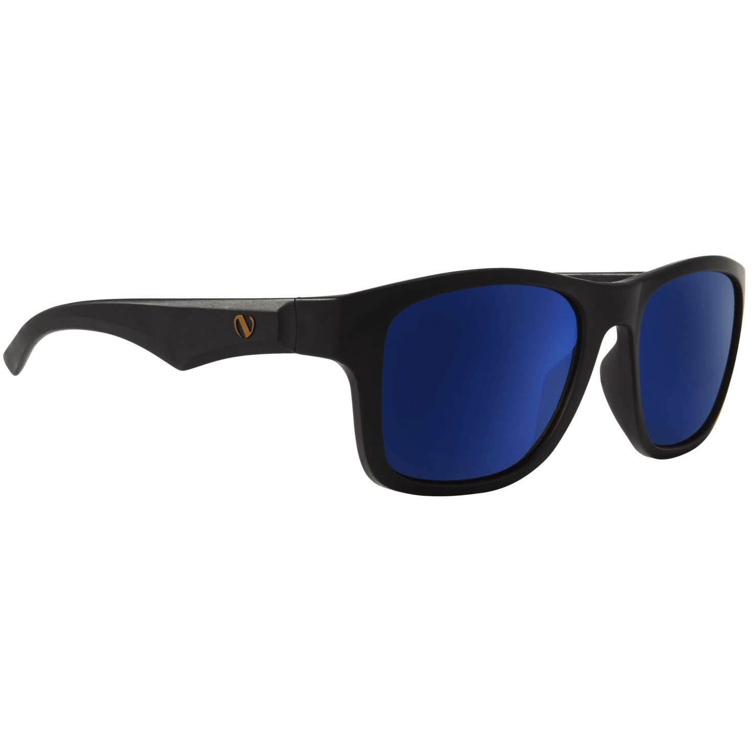 Northug Daycruiser Polarized Black/Blue