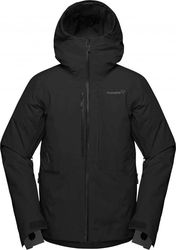 Norrøna  lofoten Gore-Tex  insulated Jacket M