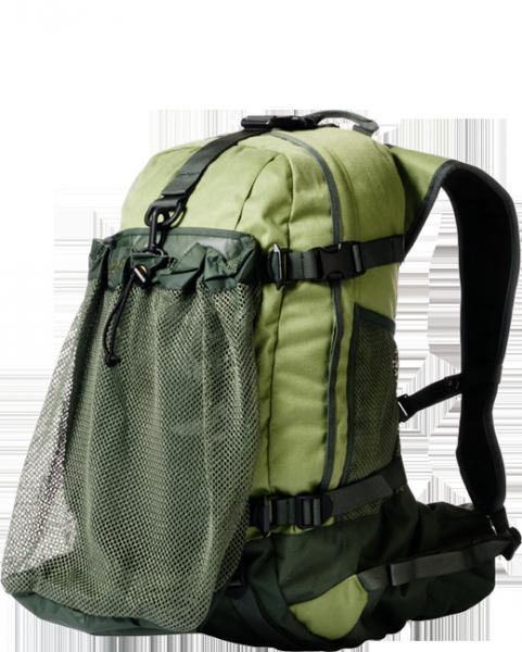 Norrøna  røros Pack 35L