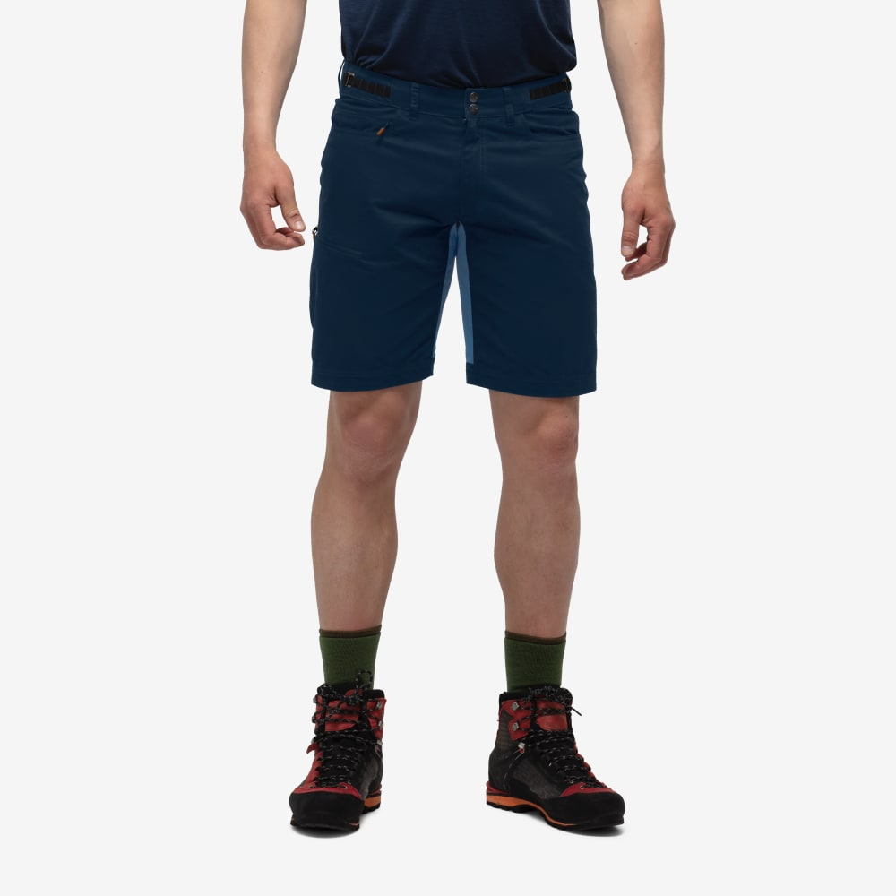 Norrøna Svalbard Mid Cotton Shorts M