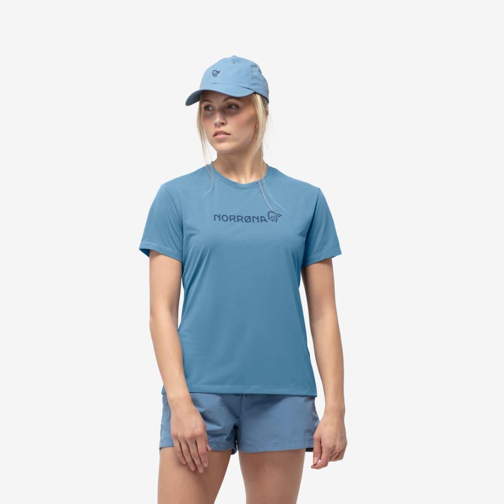 Norrøna Tech T-Shirt Dame