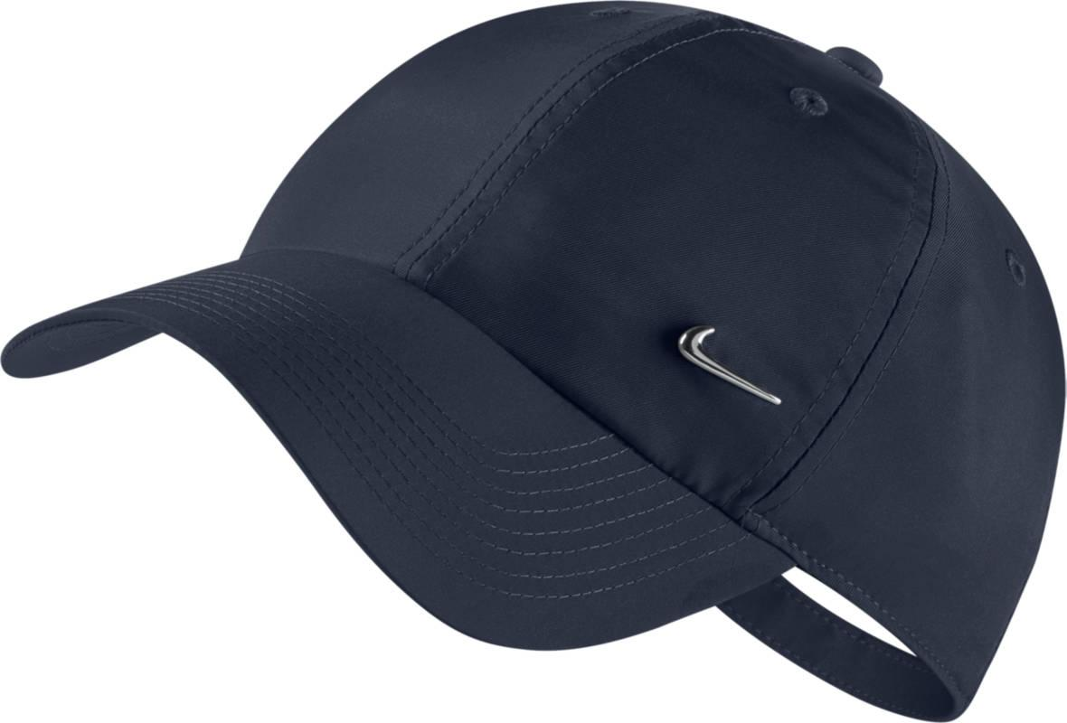 Nike  U NSW H86 METAL SWOOSH CAP