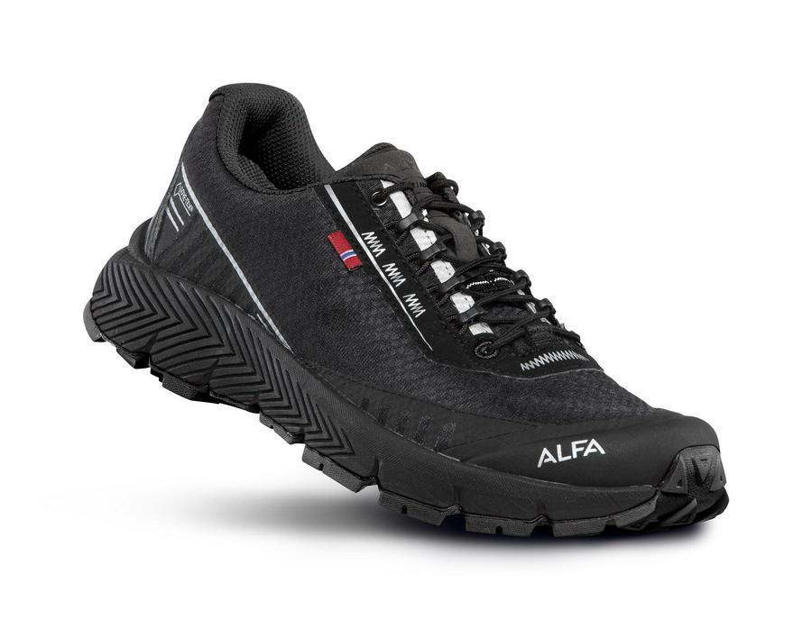 Alfa Drift Advance GTX W