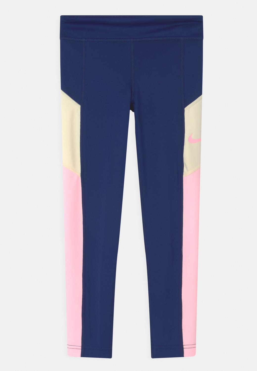 Nike Throphy Leggings Girls Tights JR