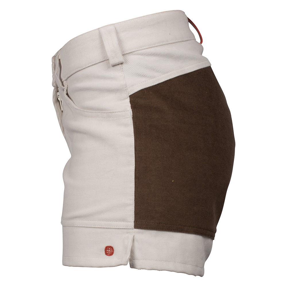 Amundsen 5Incher Concord Shorts Woman