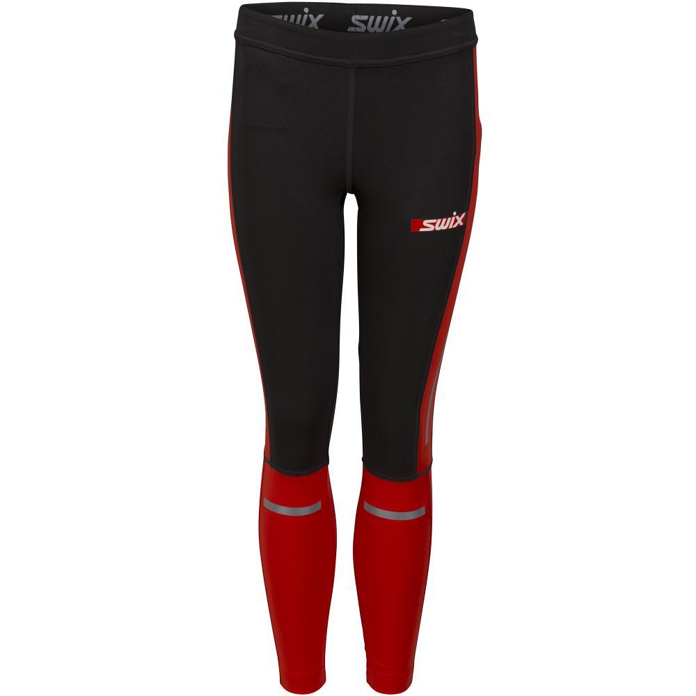 Swix  Carbon tights Jr