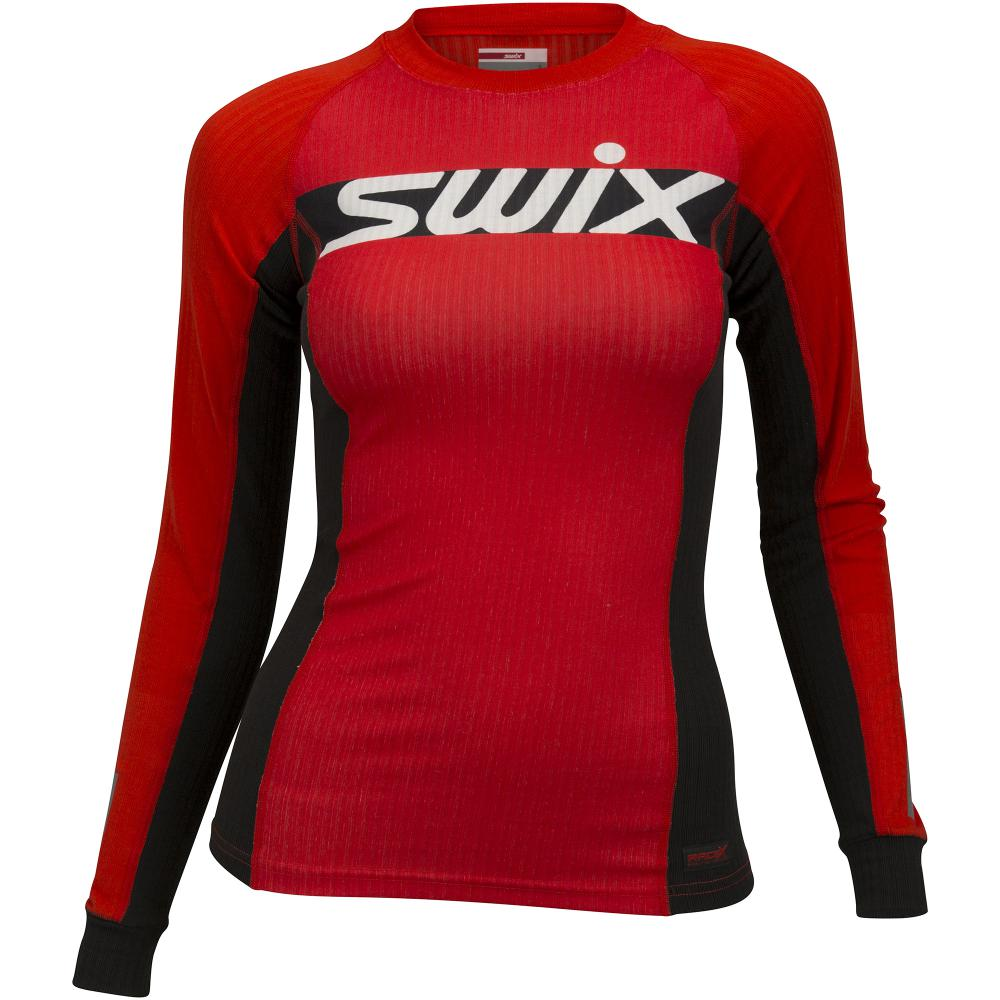 Swix  RaceX Carbon LS W
