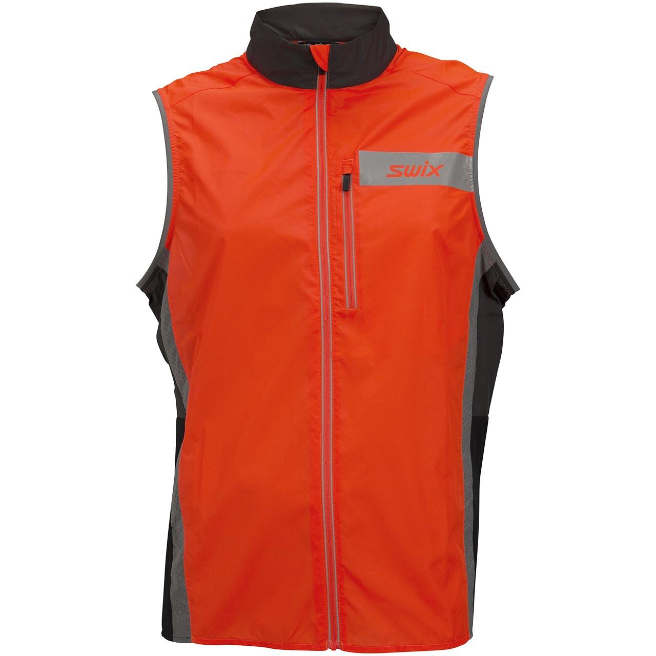 Swix  Radiant vest Ms