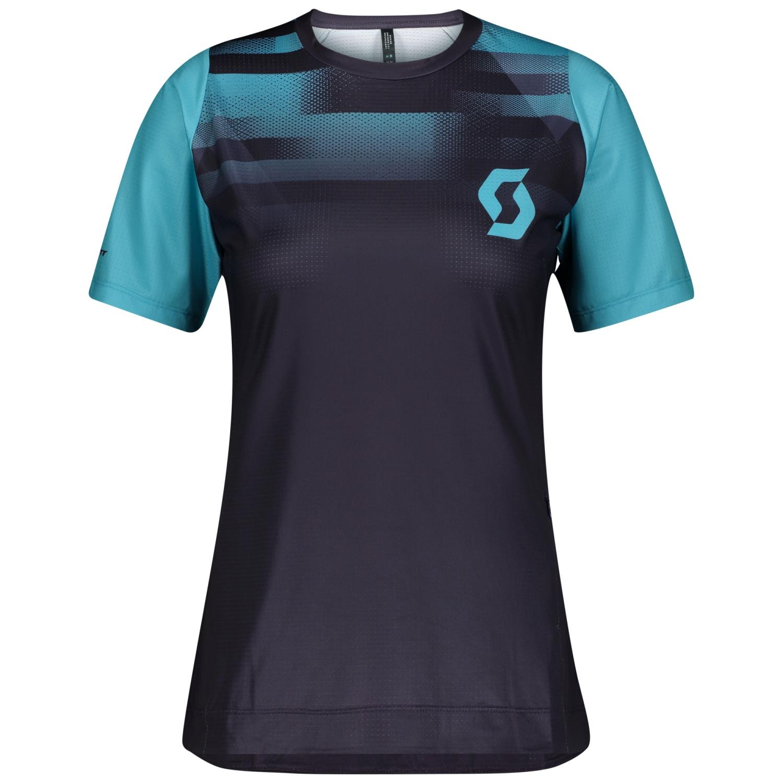 Scott  Shirt W´S Trail Vertic Pro S/S